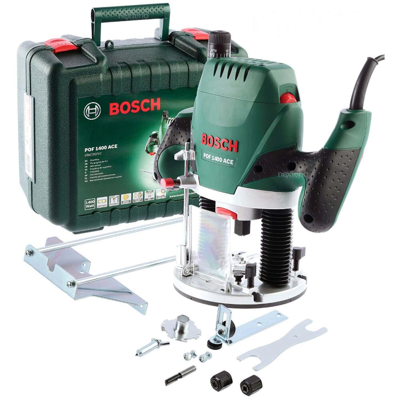Bosch Horní fréza POF 1400 ACE