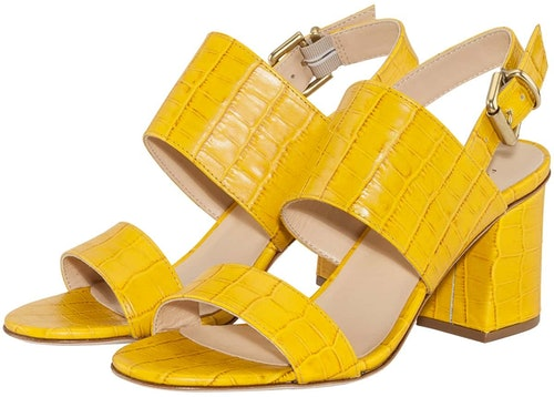 Fabio Rusconi, Sandaleten Fanny, Fashion, Schuhe, Munich, München, Lodenfrey