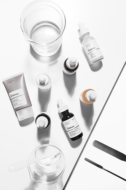 The Ordinary., Öl, Serum, Skincare, Beauty, Hyaluron, Anti-Aging, Glycolic Acid 7% Toning Solution