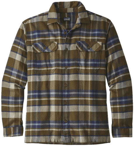 PATAGONIA M's Long-Sleeved Shirt Herrenhemd