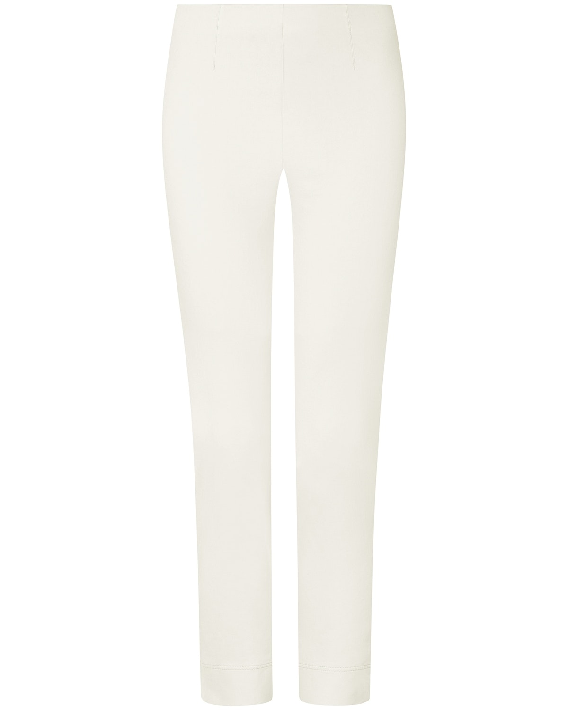 Seductive. Sabrina Hose Seductive, White Jeans, Lodenfrey, Munich