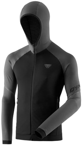 Dynafit Speed Thermal - giacca softshell con cappuccio - uomo