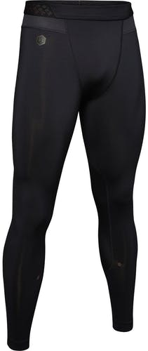 Under Armour RUSH™ Legging - pantaloni fitness - uomo