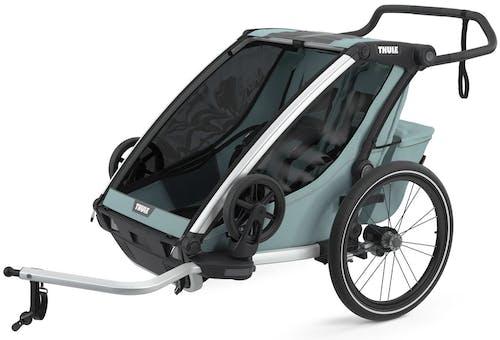 Thule Chariot Cross 2 - rimorchio bici