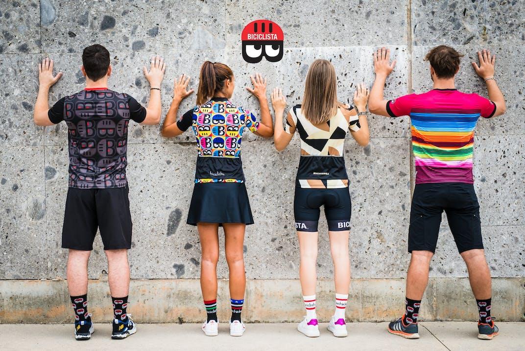 Biciclista Onlineshop Fahrradmode