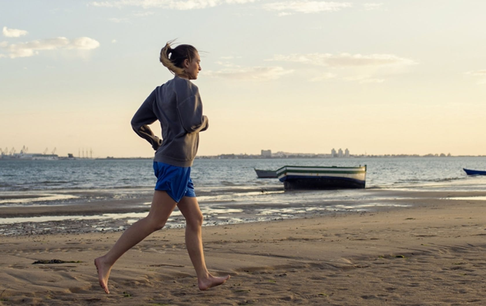 Vorteile Natural Running