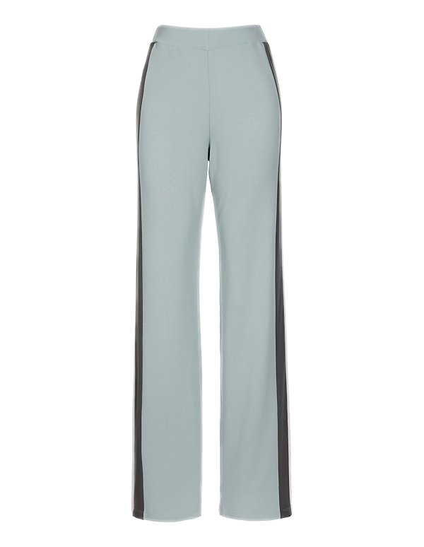 Extraweite Jersey-Hose