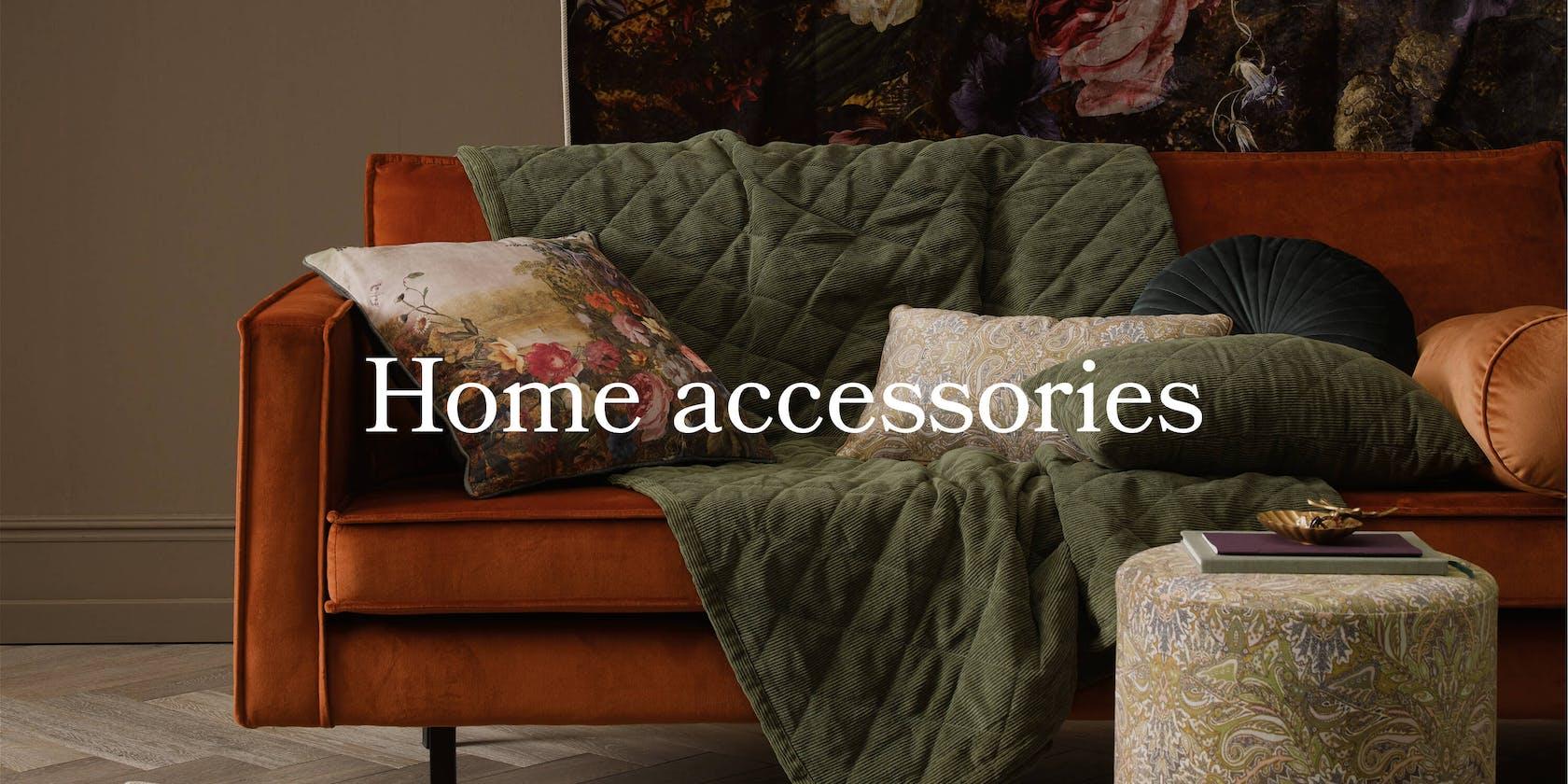 ESSENZA home accessories