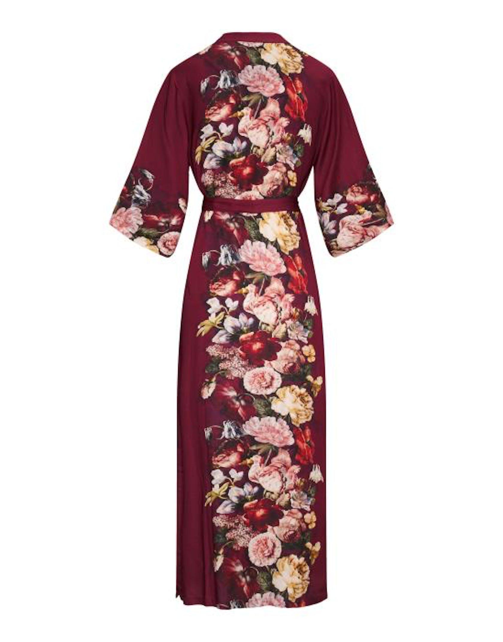 ESSENZA Jula Anneclaire Cherry Kimono
