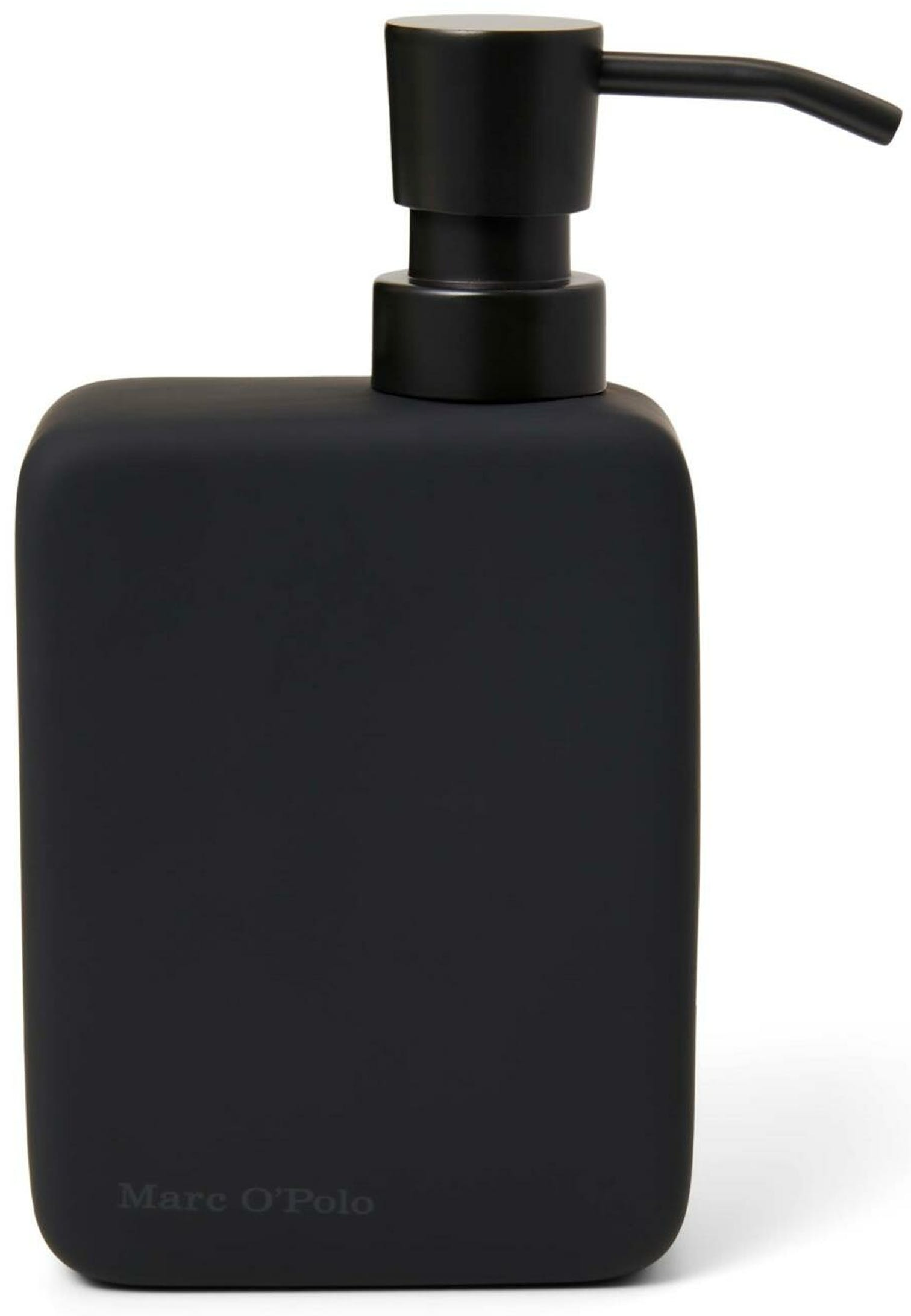 Marc O'Polo The Edge Anthracite Soap dispenser 9 x 4 x 18