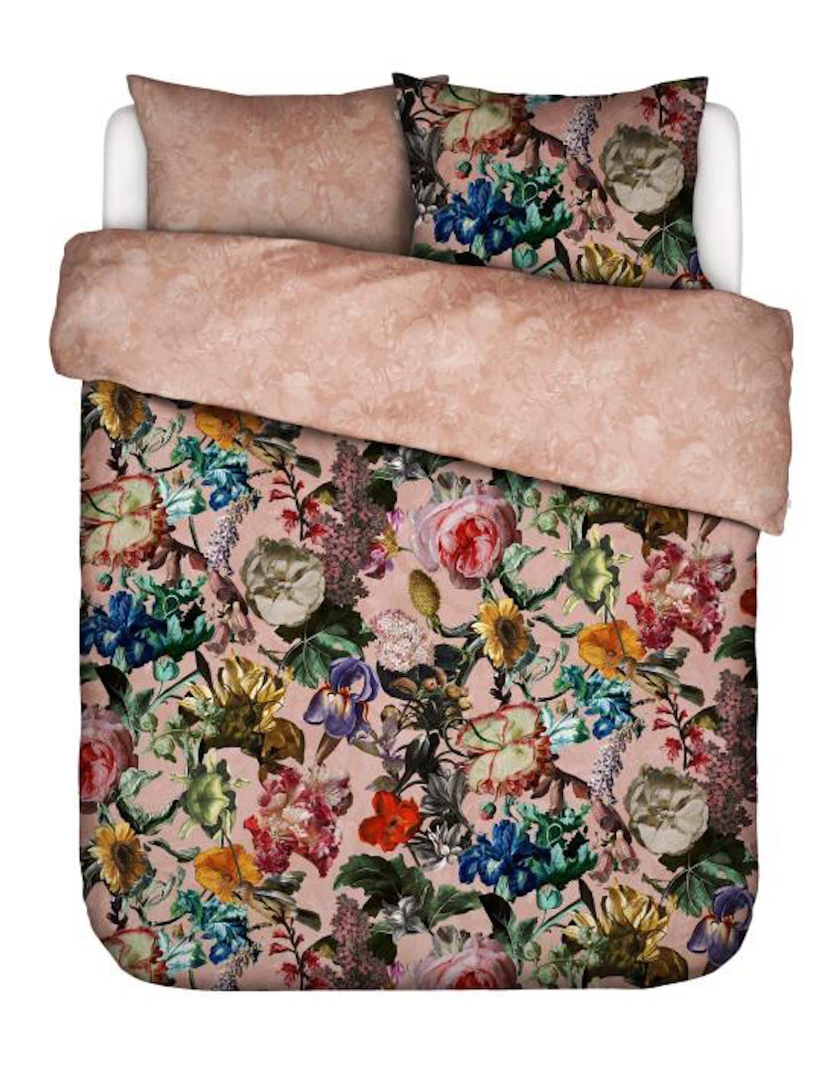 ESSENZA Famke Rose Duvet cover 240 x 220