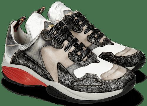 Sneakersy damskie Melvin & Hamilton Flo 1