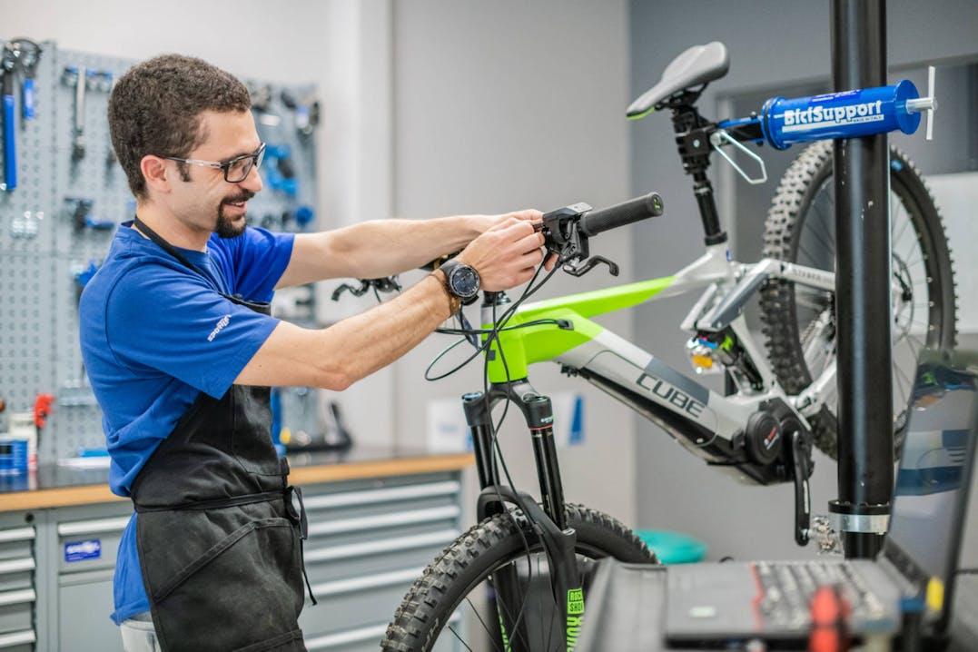 SPORTLER Bike Werkstatt