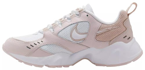 Nike Air Heights Damen rosa weiß