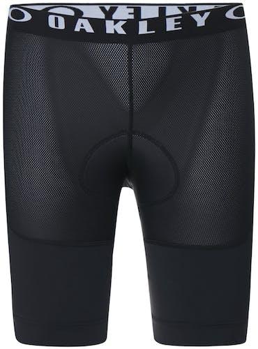Oakley MTB Base Layer - pantalone corto da ciclismo - uomo