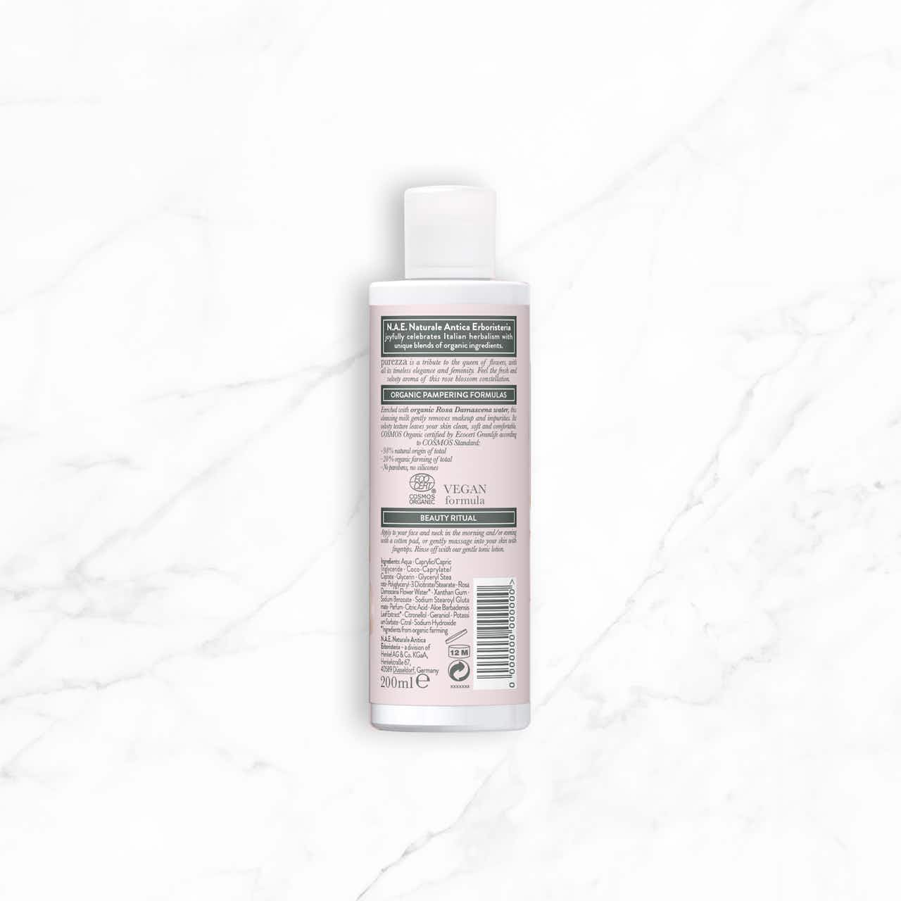 Gentle Cleansing Milk, 200ml
