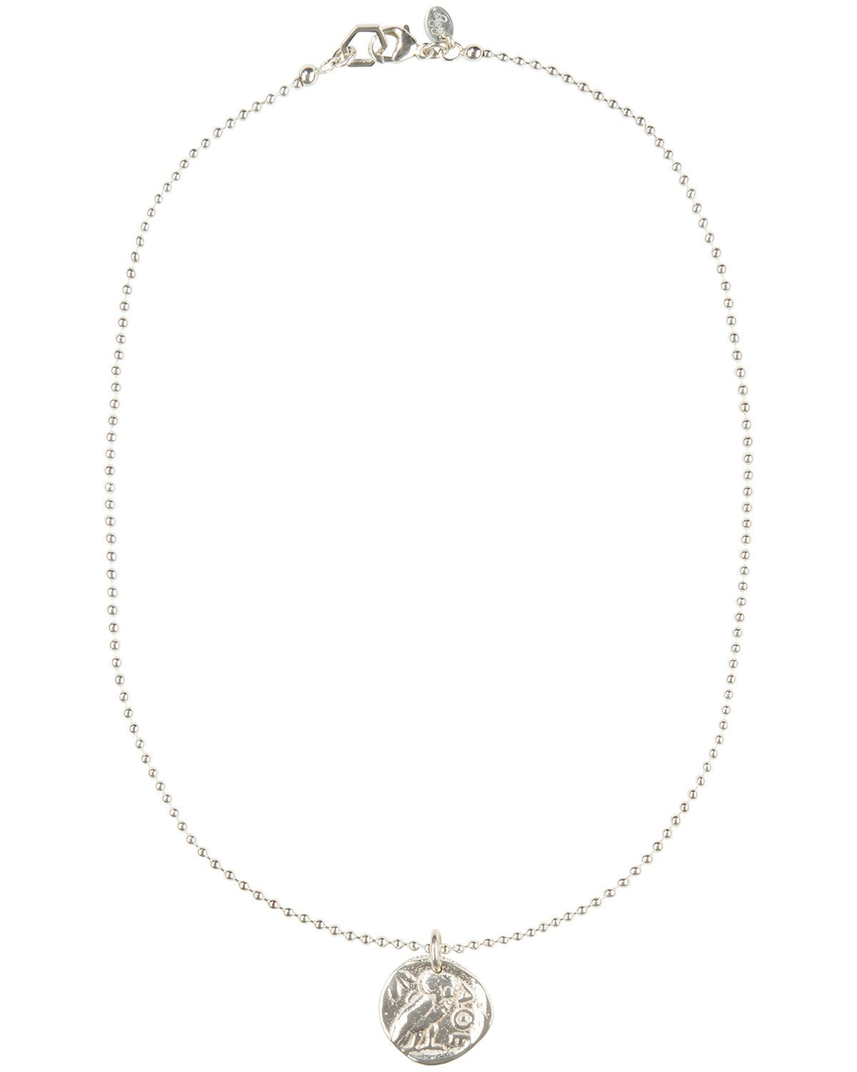 Kette, Necklace, Silver, Chaingang, Lodenfrey