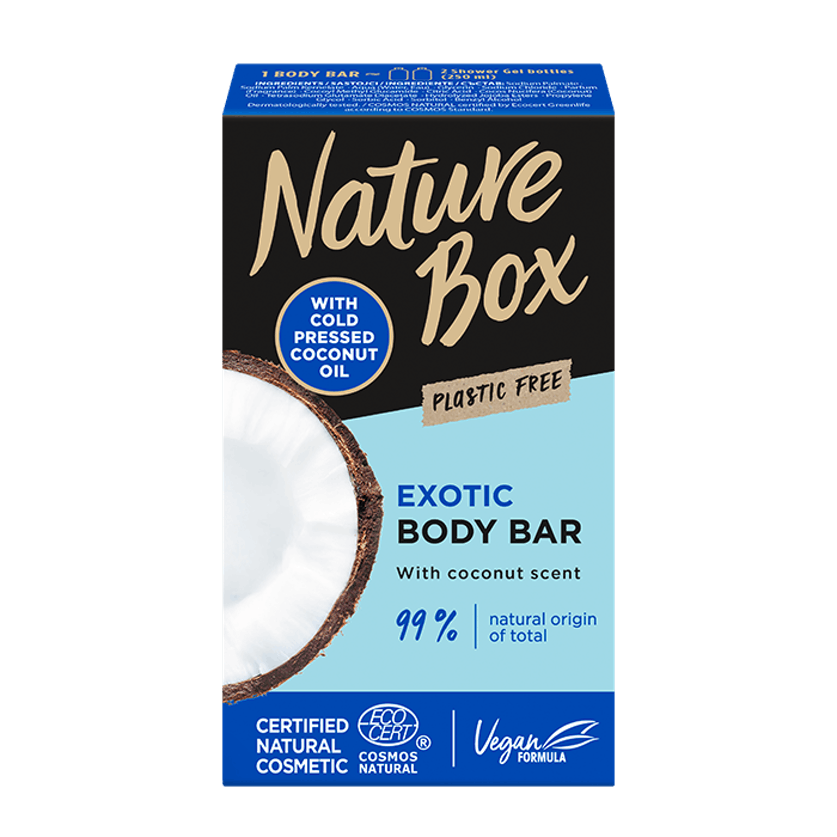 Solid Body Bar