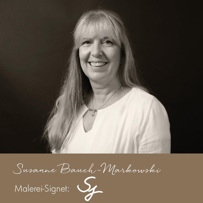 Susanne Bauch-Markowski