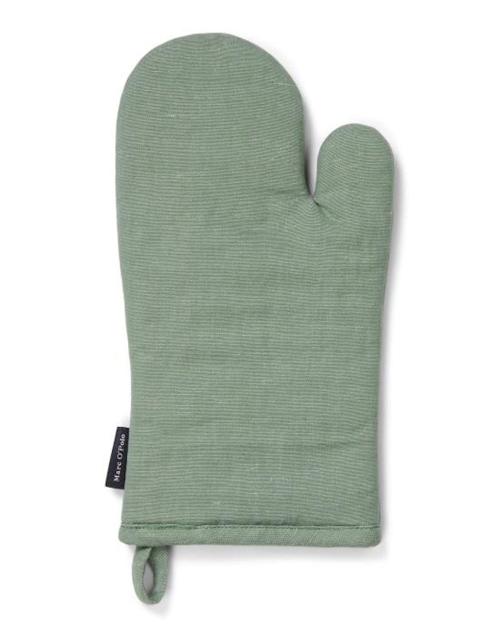 Marc O'Polo Akalla Oven Glove Green