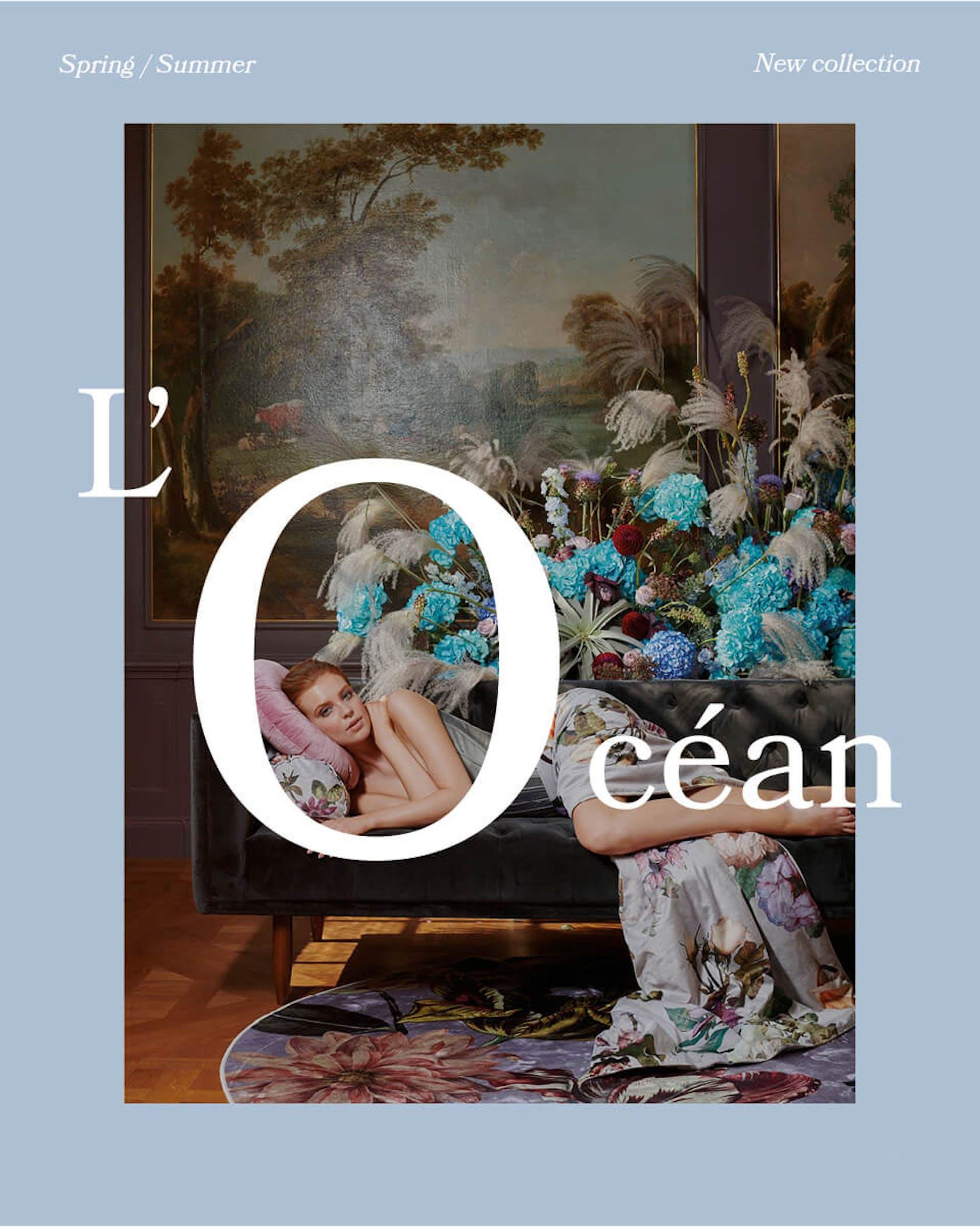 Chapter 1: L'Océan