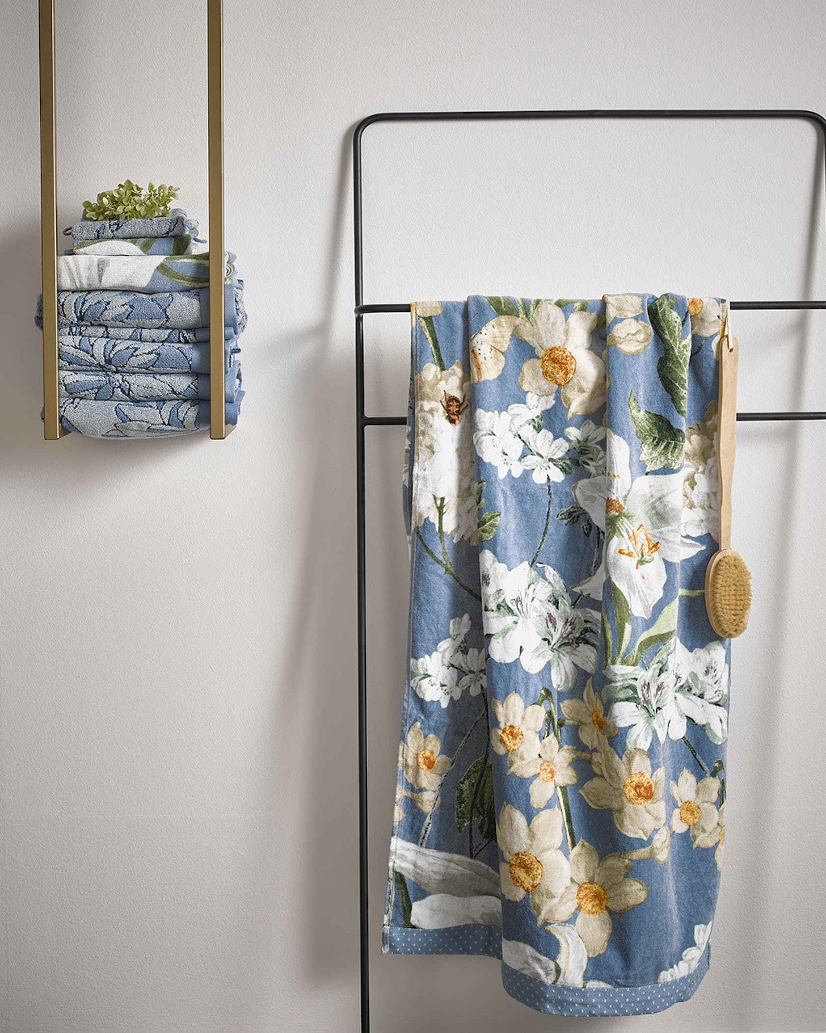 Shop these bathroom looks