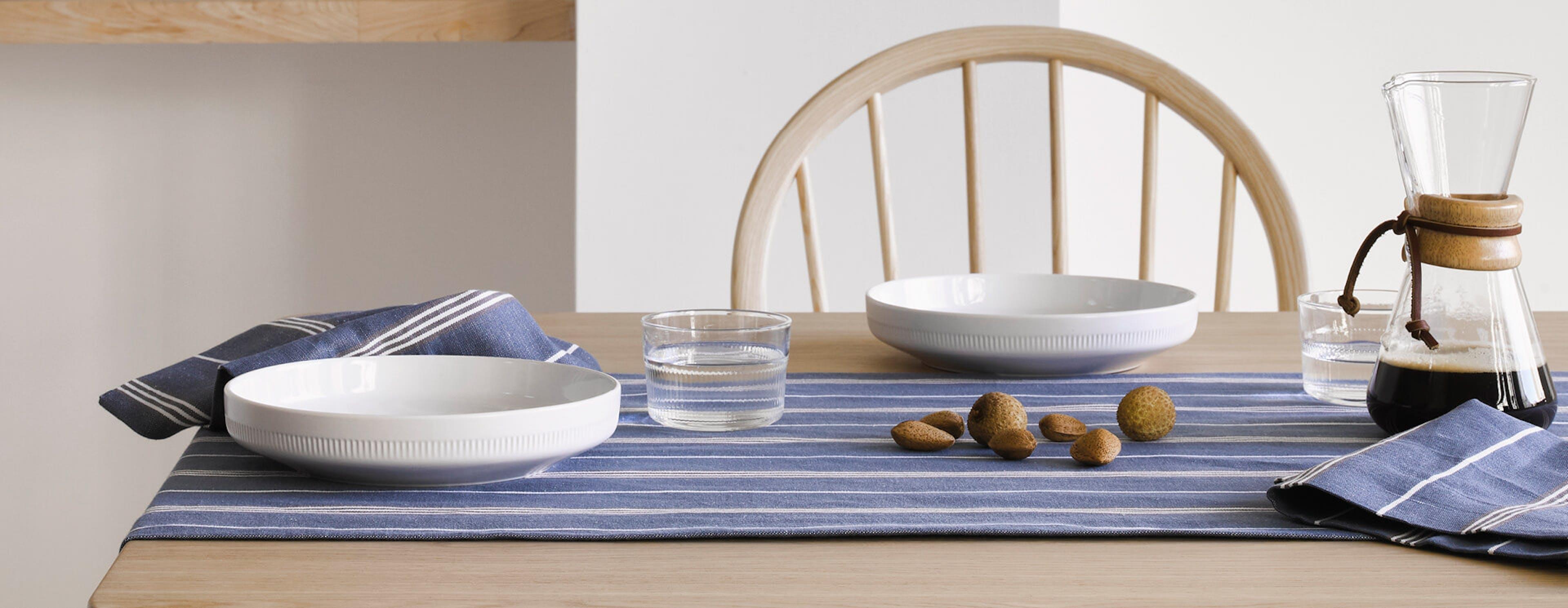 MARC O'POLO tafel- en keukentextiel