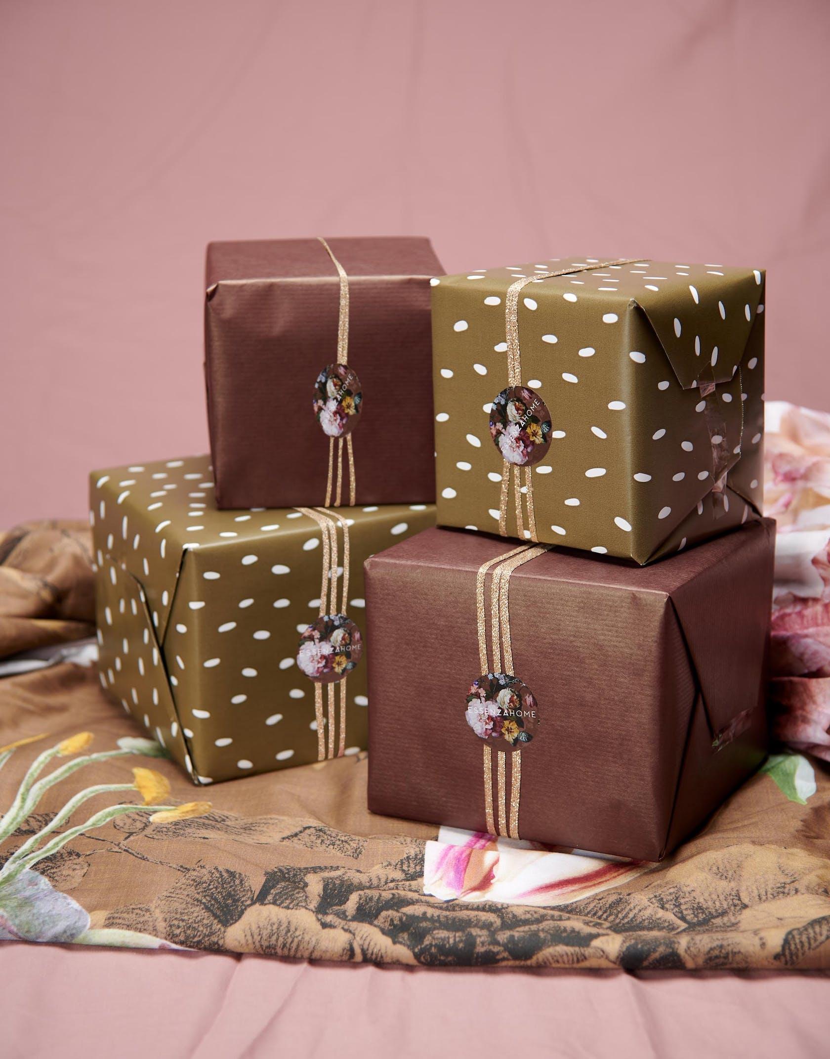 De ESSENZA HOME cadeauverpakking