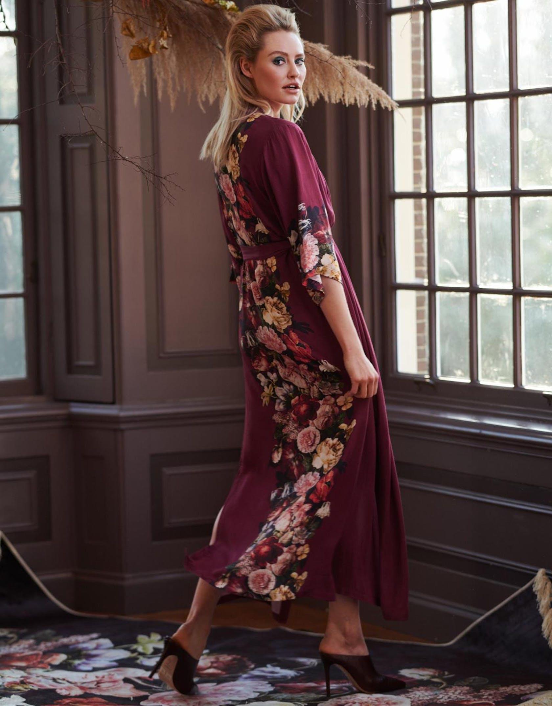 Elegante Kimonos