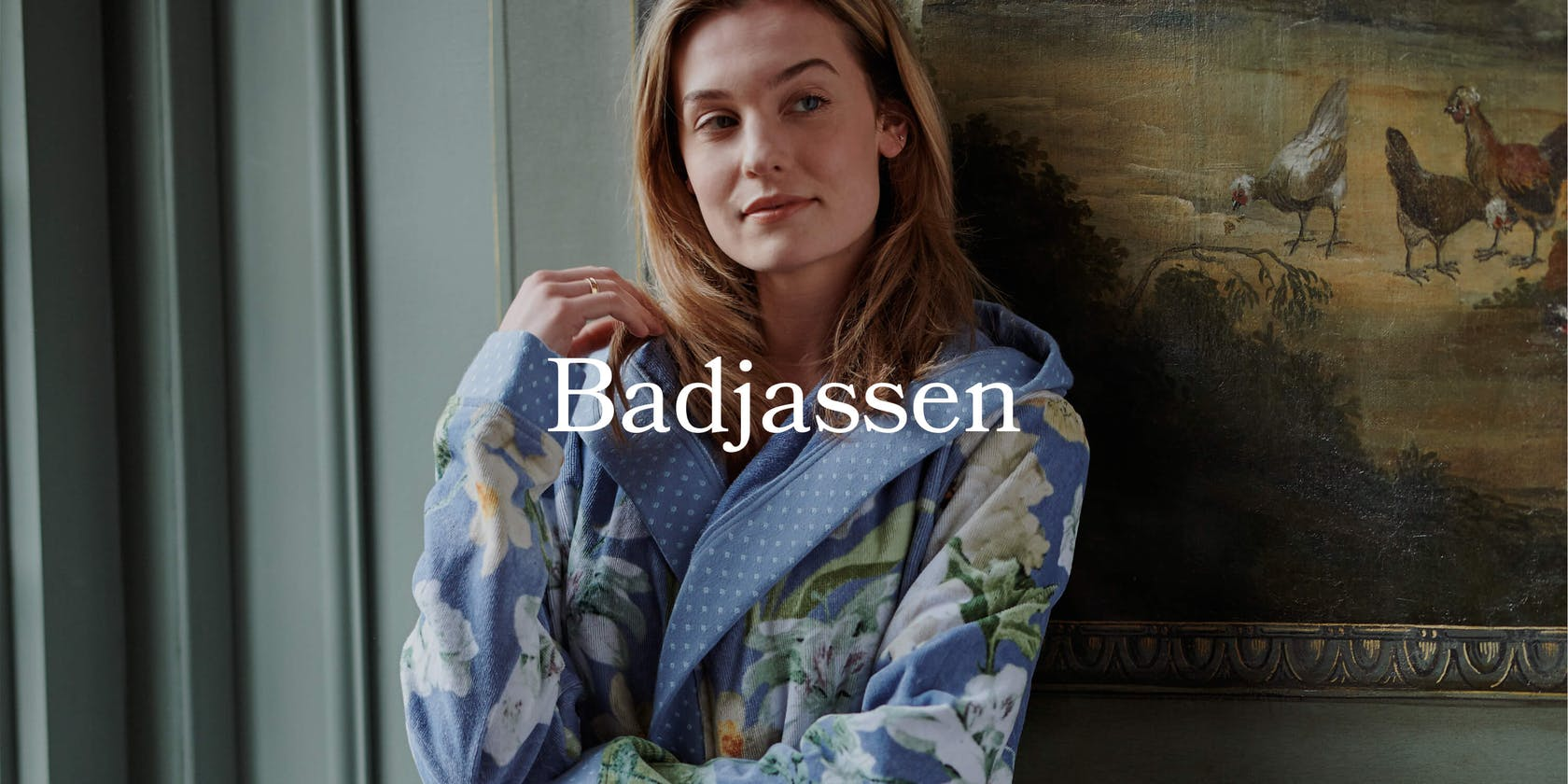 ESSENZA Badjassen