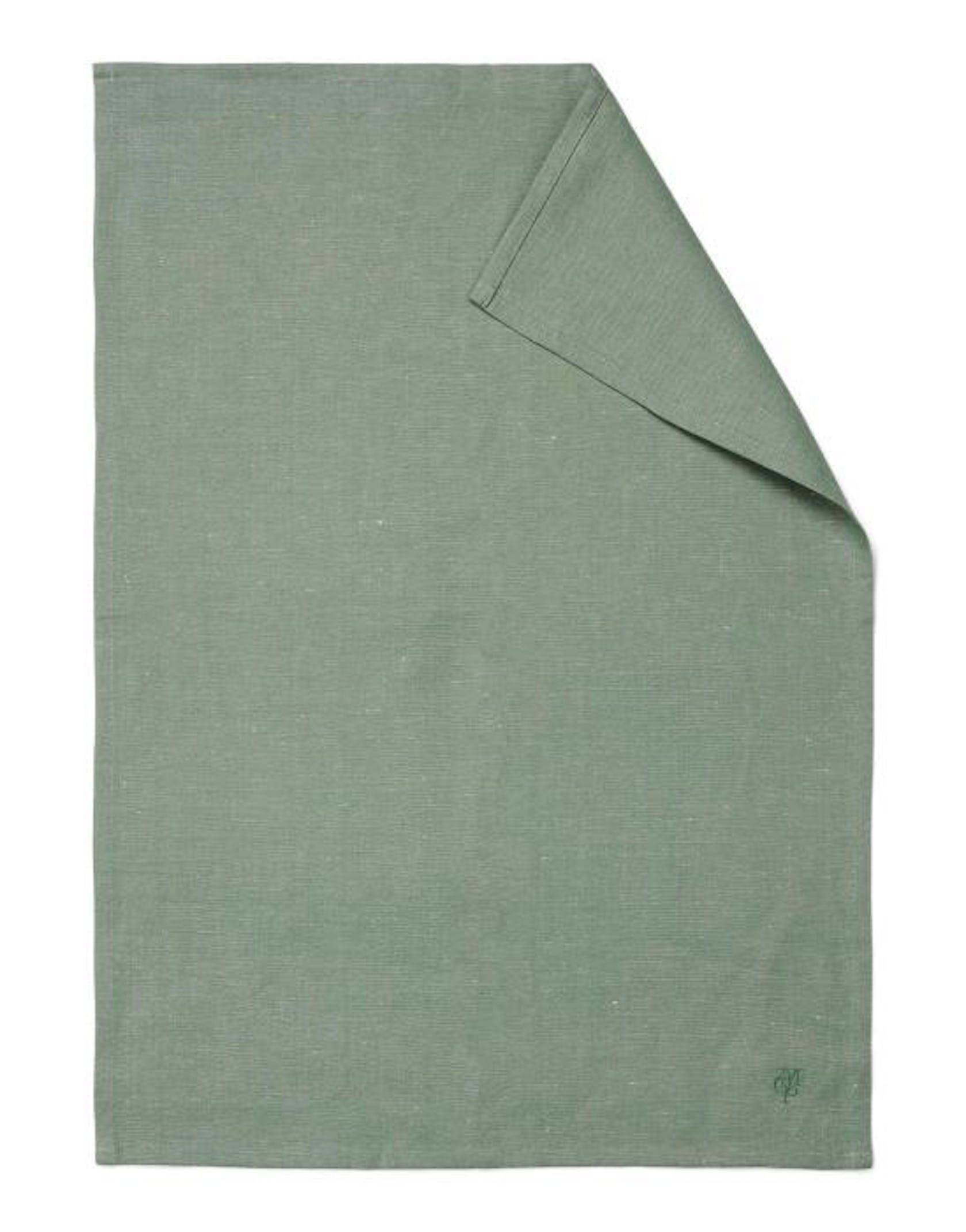 Marc O'Polo Akalla Tea towel Green