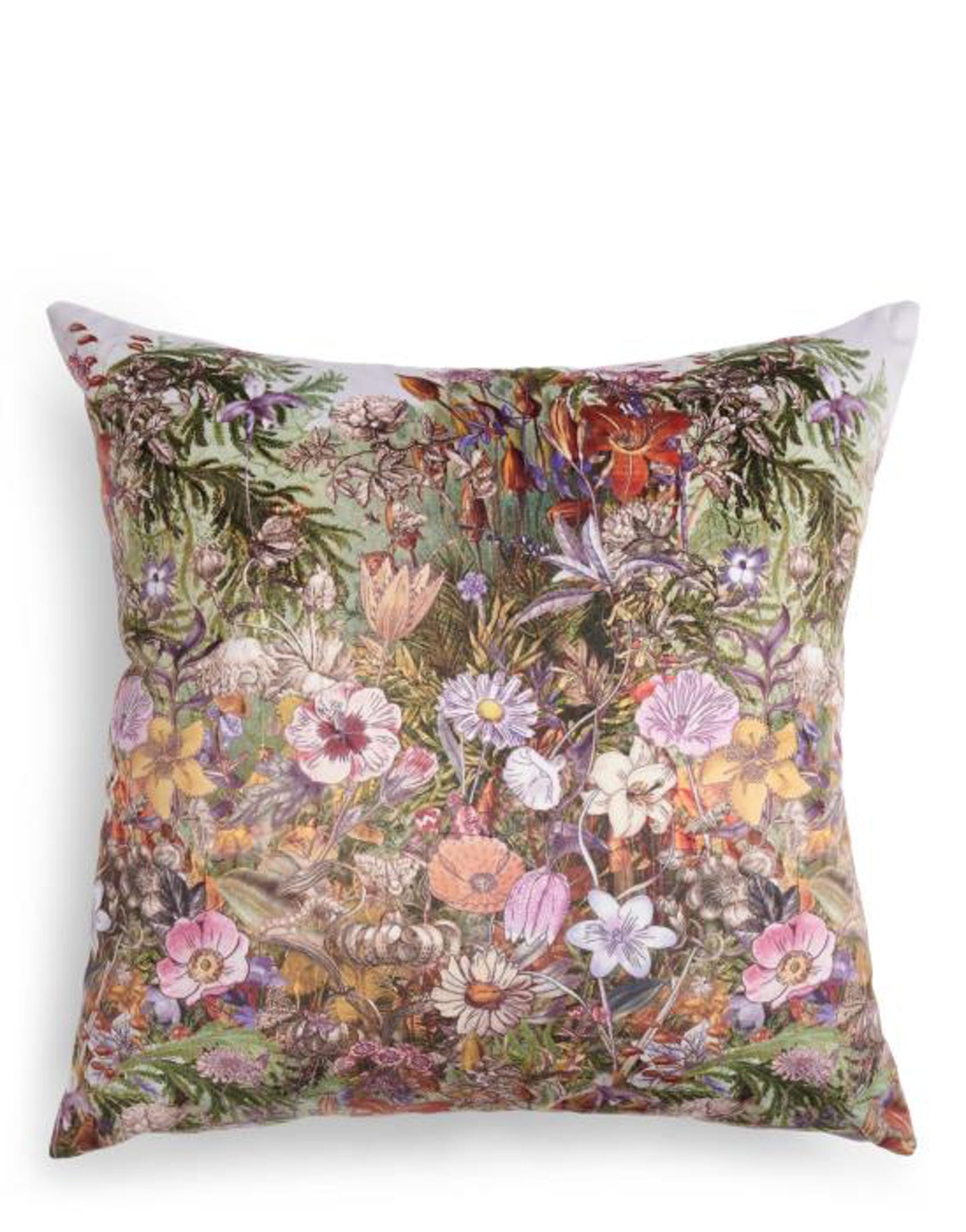 ESSENZA Annelinde  Cushion square Lilac