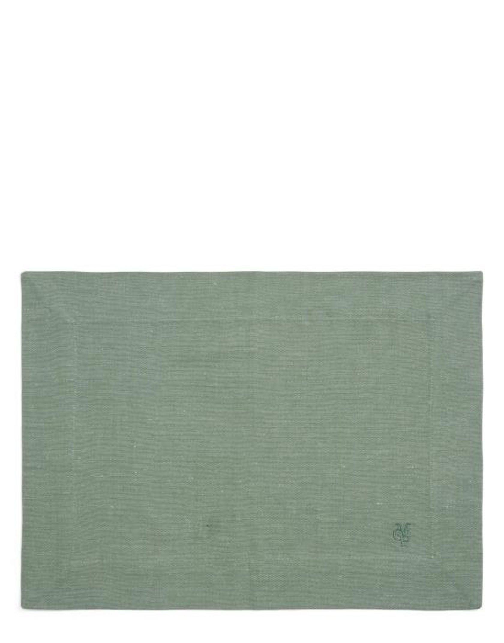 Marc O'Polo Akalla Placemat Green