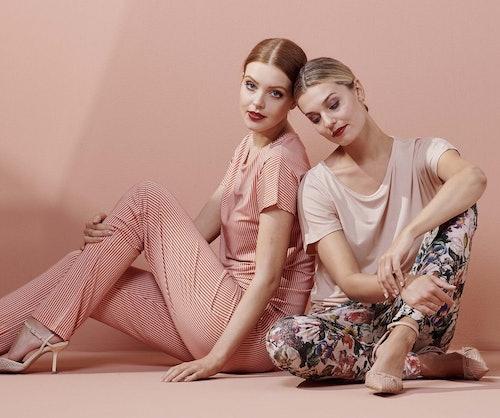 ESSENZA Nieuwe homewear collectie
