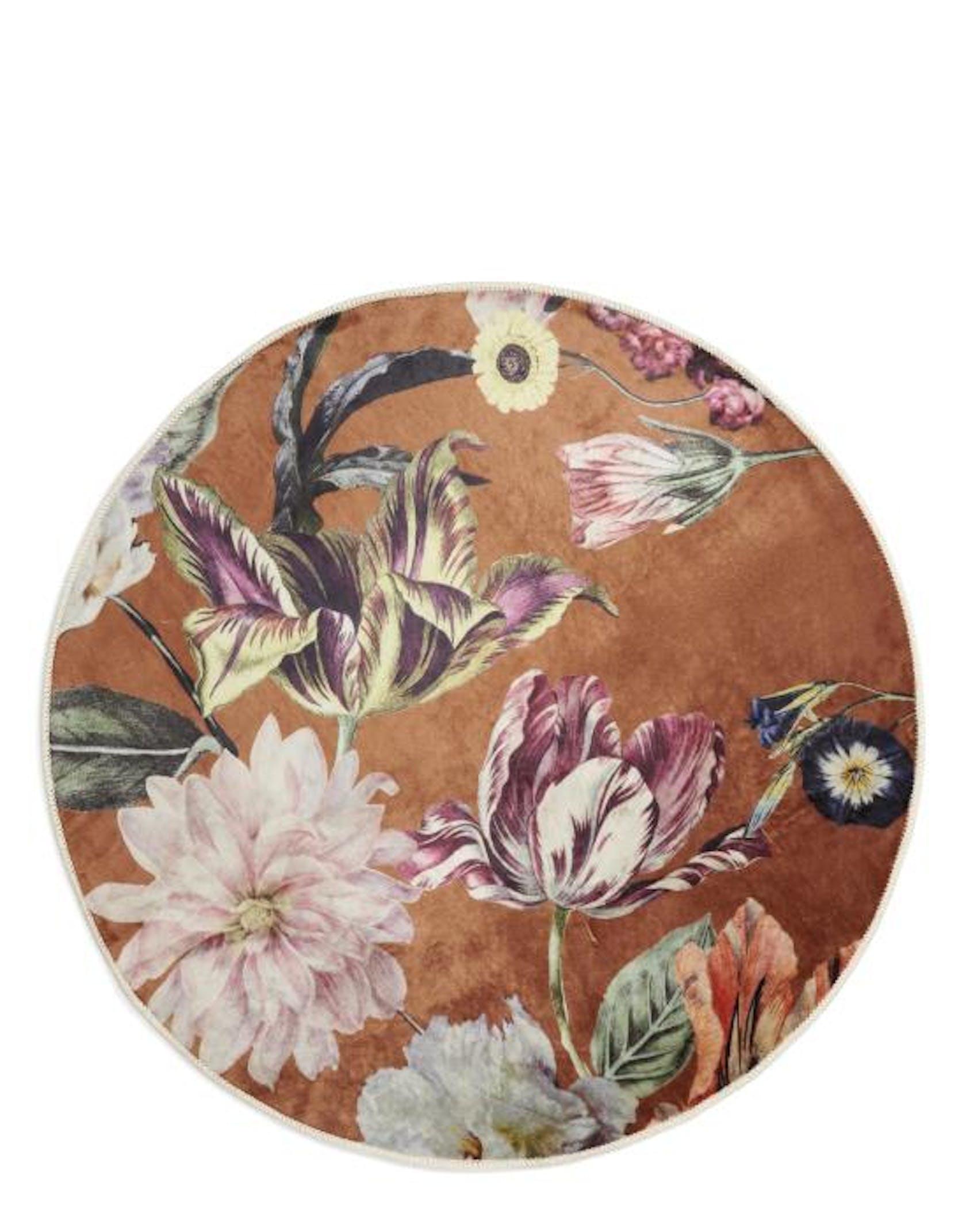 ESSENZA Filou Finest Carpet Caramel