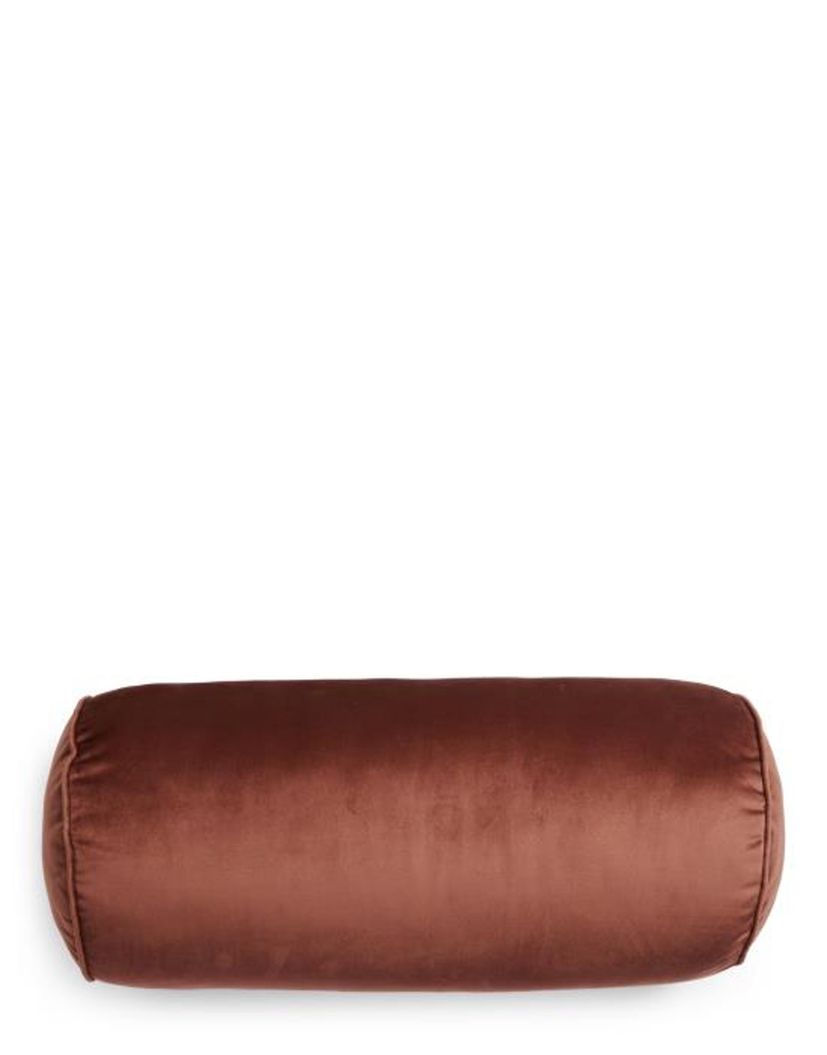 ESSENZA Dailah  Neckroll Shell brown