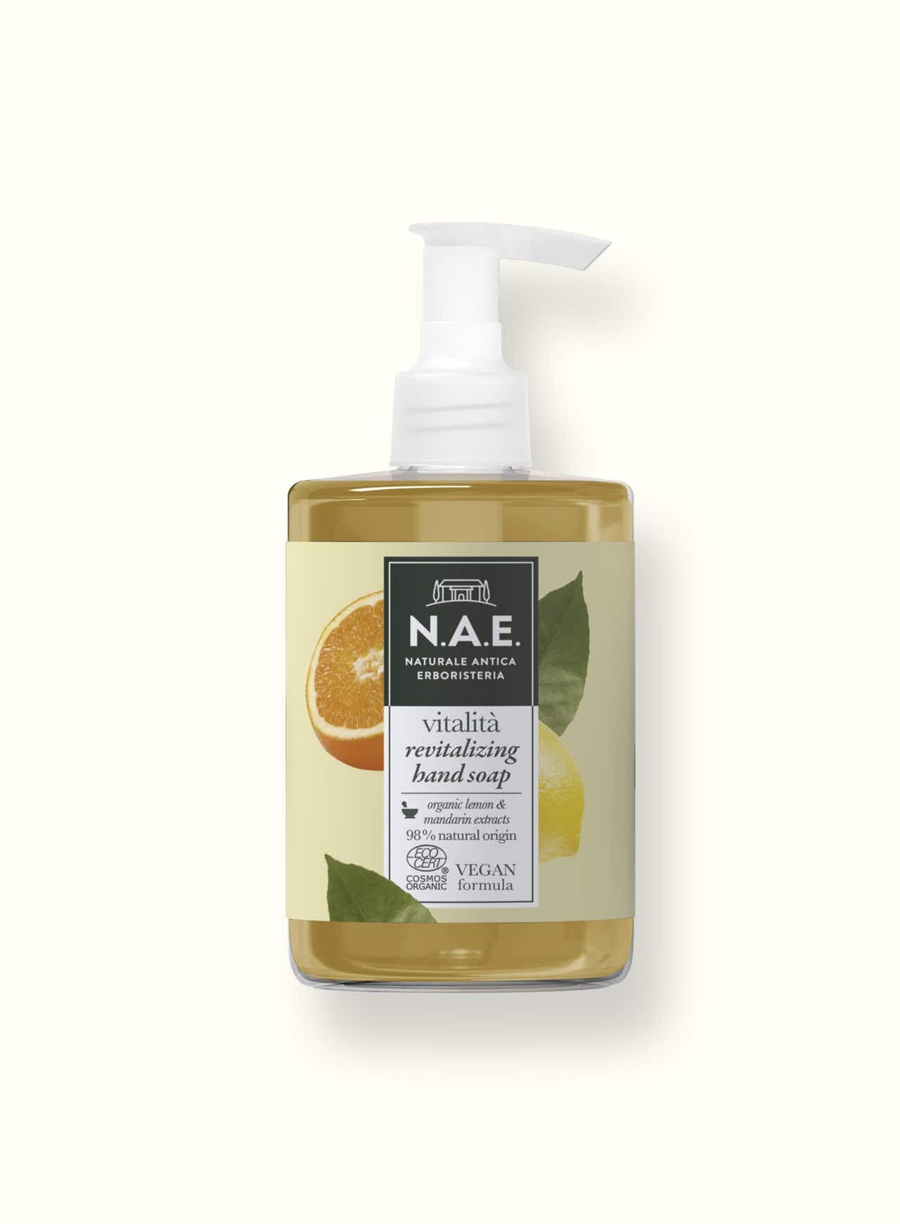 Revitalizing Liquid Hand Soap, 300ml