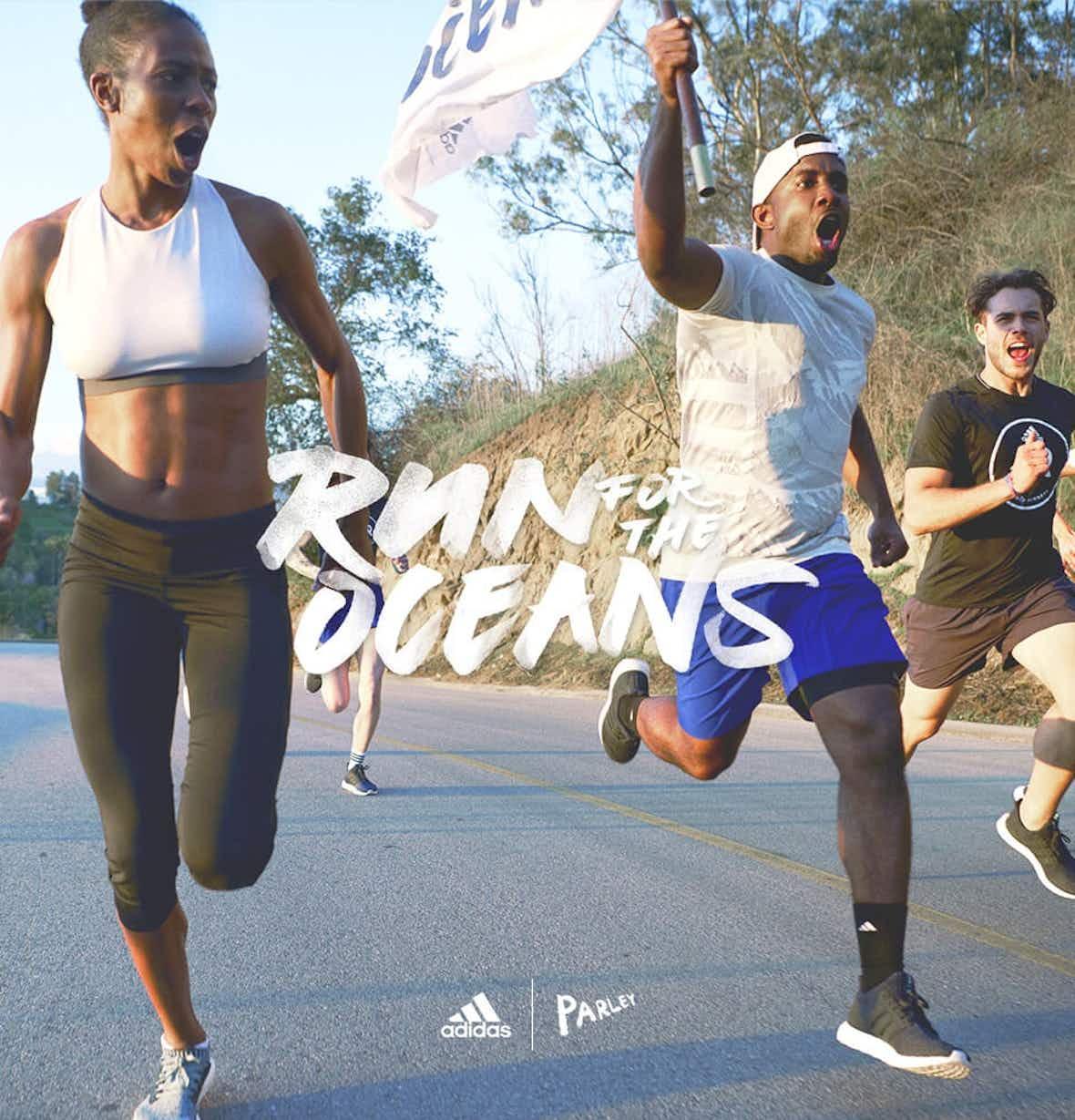 Run for the Oceans - meine Mikroplastik Challenge