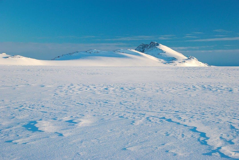 Nordpol Marathon