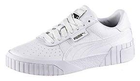 Puma Cali White
