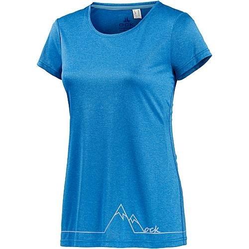 Shirt mit Recyclingfasern