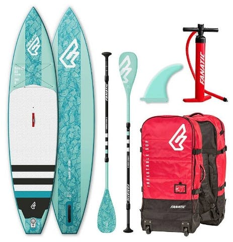 Fanatic Diamond SUP Board