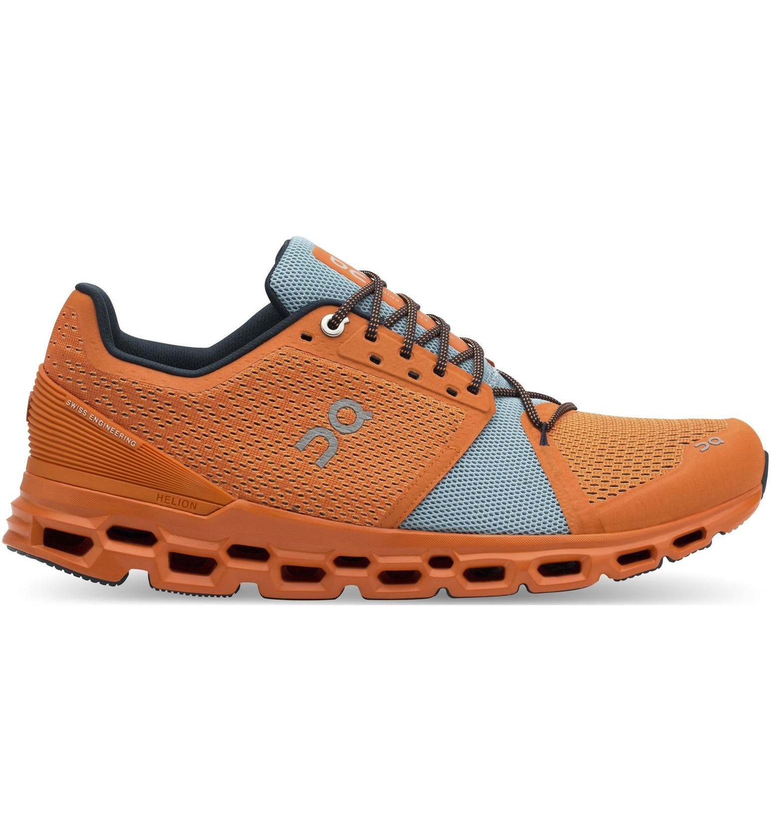 On Cloudstratus - scarpe running neutre - uomo