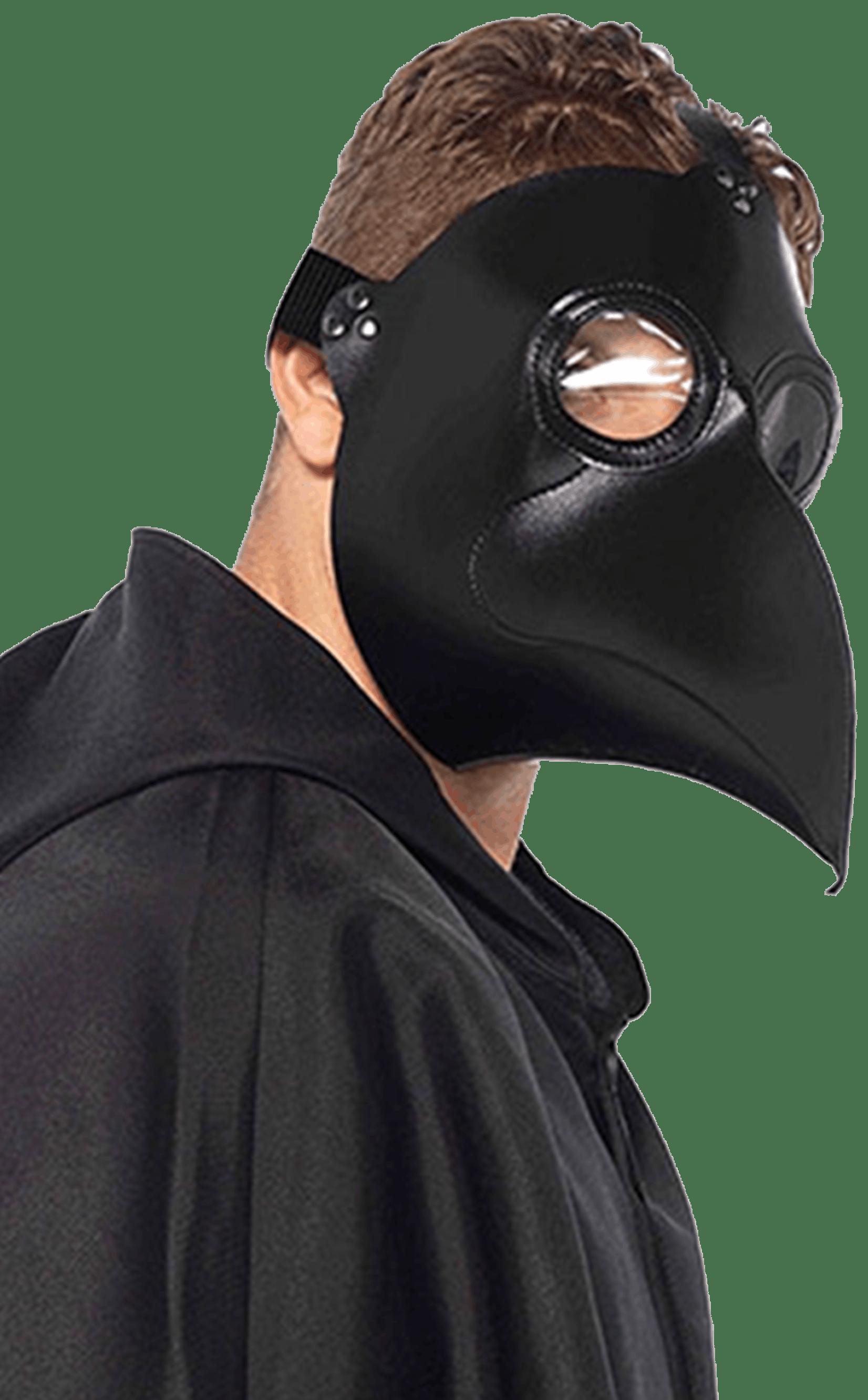 Plague Doctor Facepiece Accessory