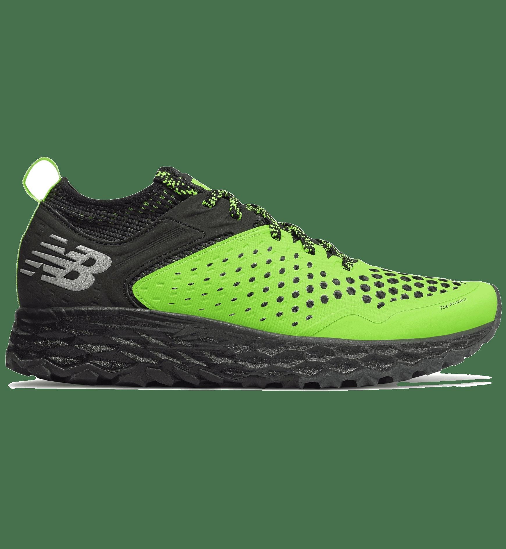 Fresh Foam Hierro v4 New Balance Scarpe trail running Modello da uomo
