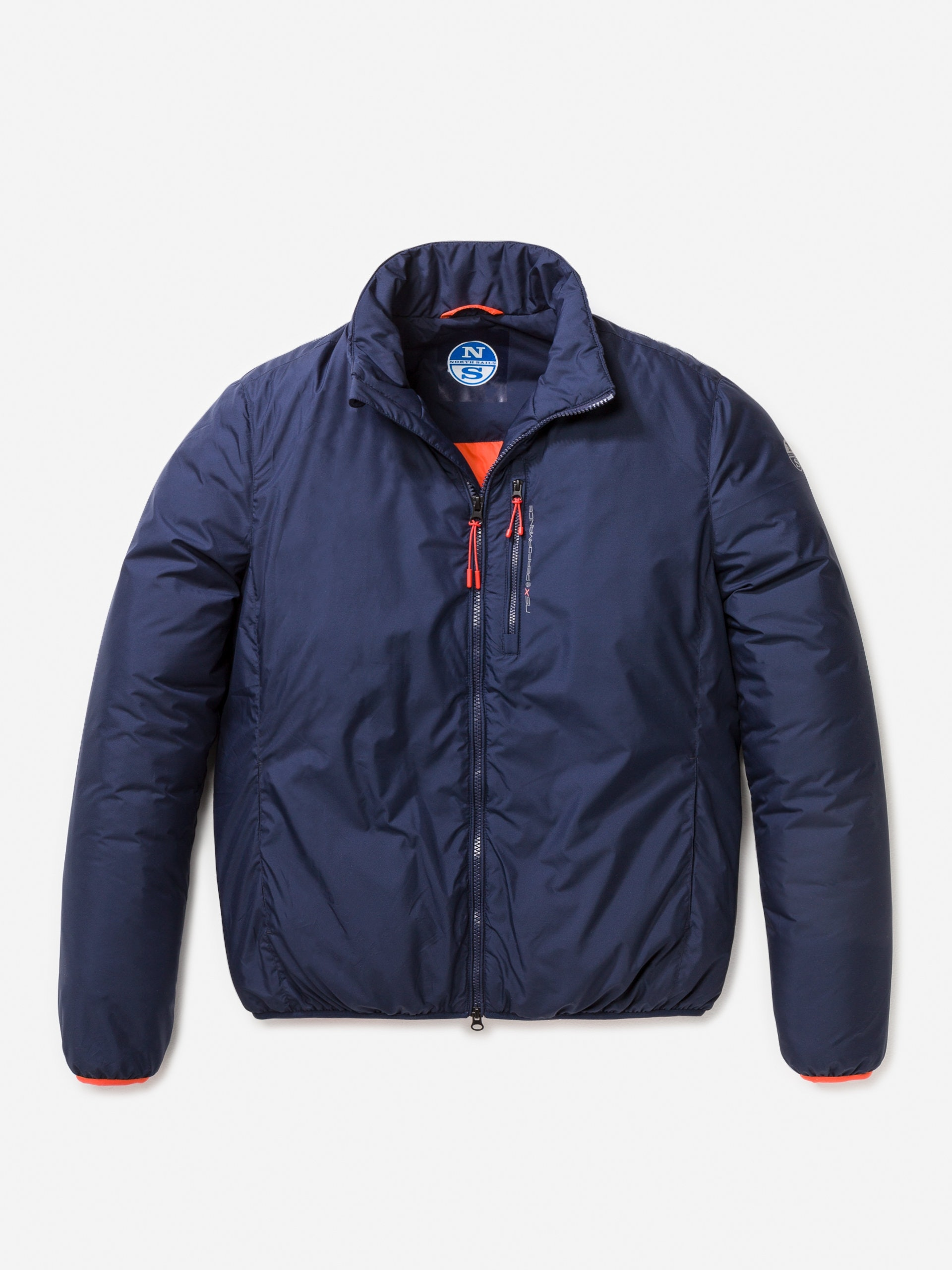 Recycled 360 Jacket