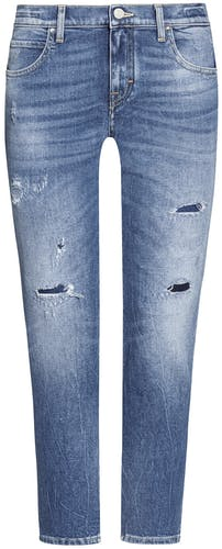 Jeans, Pants, Hose, Denim, Blue Jeans, Jacob Cohen, Lodenfrey