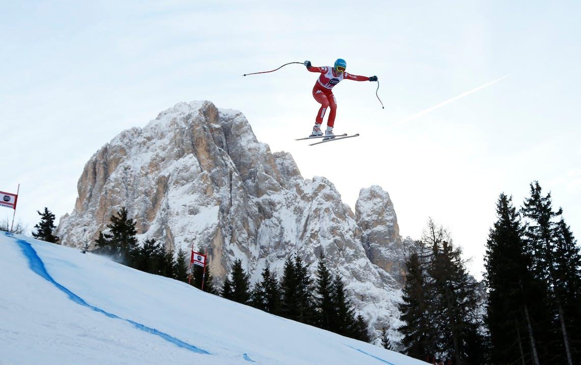 Ski Weltcup Gröden