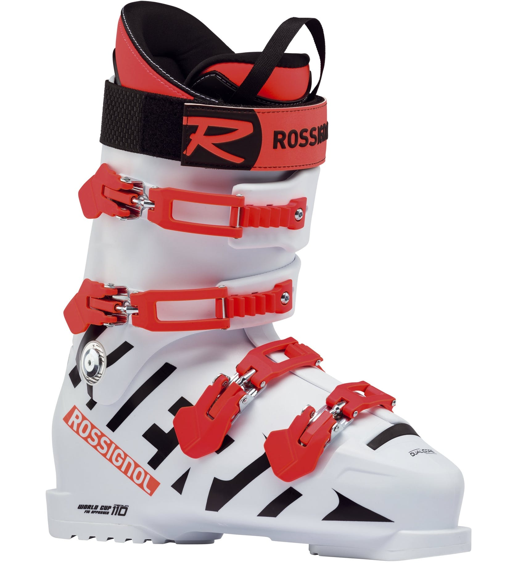 Rossignol Hero World Cup 110 Medium - scarpone sci alpino