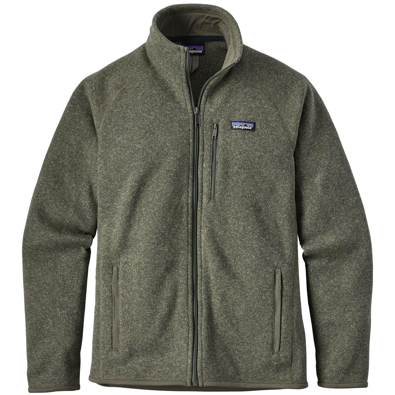 M´s Better Sweater Jacket